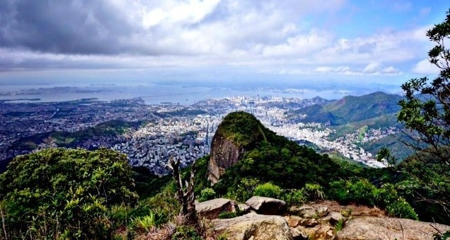 Pico da Tijuca Mirim